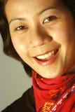 Jonge mooie vrouw royalty-vrije stock foto