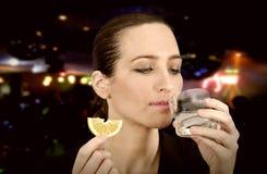 Tequila royalty-vrije stock afbeelding