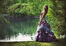 Jonge schoonheid Stock Foto's