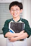 Jonge student Stock Fotografie