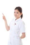 Jonge verpleegster Royalty-vrije Stock Fotografie