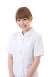 Jonge verpleegster Royalty-vrije Stock Afbeeldingen
