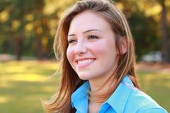 Jonge Vrouw Royalty-vrije Stock Afbeelding