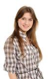 Jonge vrouw Royalty-vrije Stock Foto's