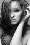 Jonge Vrouw 15 Royalty-vrije Stock Foto's