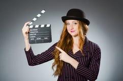 Jonge Vrouw 15 Stock Foto's