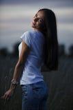 Jonge Vrouw 20 royalty-vrije stock afbeeldingen