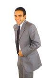 Jonge zakenman Royalty-vrije Stock Fotografie