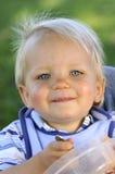 Jonge zuigeling royalty-vrije stock foto's