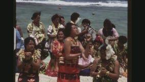 Jonglerie sur le Tonga clips vidéos