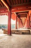 Jongmyo Shrine Royalty Free Stock Photos