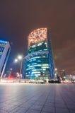 Jongno Tower Stock Image