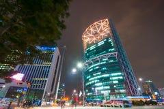 Jongo Tower Royalty Free Stock Image