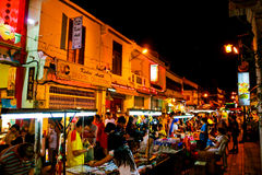 Jonker street Stock Photo