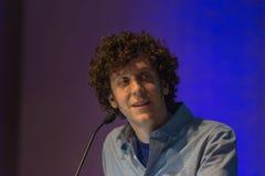 Jonnie Ross Founder, visionário VR, as concessões Proto, cofundador fotos de stock