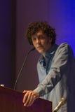 Jonnie Ross Founder, visionário VR, as concessões Proto, cofundador foto de stock