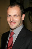 Jonny Lee Miller. HOLLYWOOD, CA - DECEMBER 01, 2005: Jonny Lee Miller at the World premiere of 'Aeon Flux' at the Cinerama Dome in Hollywood, USA on December 1 Stock Image