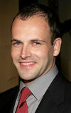 Jonny Lee Miller. HOLLYWOOD, CA - DECEMBER 01, 2005: Jonny Lee Miller at the World premiere of 'Aeon Flux' at the Cinerama Dome in Hollywood, USA on December 1 Stock Photography