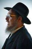 Joodse mens Royalty-vrije Stock Afbeeldingen