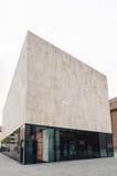 Joodse Museum en Synagoge van München royalty-vrije stock afbeeldingen
