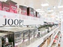Joop! perfumes Stock Images
