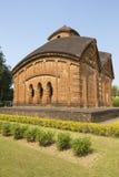 Jor-Bangla Temple Stock Photos