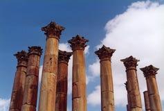 Jordão Imagem de Stock Royalty Free