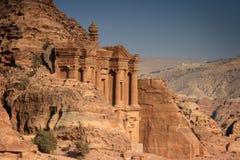 Jordão: Túmulo em PETRA