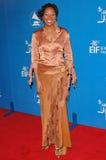 Jord, vind & brand, Yolanda Adams royaltyfria foton