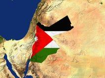 Jordan Stock Image