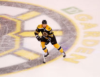 Jordan Caron Boston Bruins Royalty Free Stock Photos