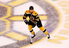 Jordan Caron Boston Bruins Royalty Free Stock Images
