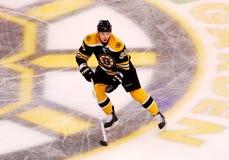 Jordan Caron Boston Bruins Royalty Free Stock Images