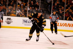 Jordan Caron Boston Bruins Stock Photography