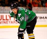 Jordan Caron Boston Bruins Stock Image