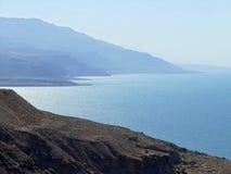 Jordan. Dead Sea. Stock Images
