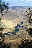 jordan góry nebo Obraz Royalty Free