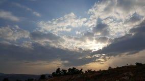 Jordan Jerash photographie stock libre de droits