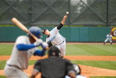 Jordan Montgomery, Charleston RiverDogs Stock Images