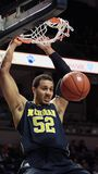 Jordan Morgan van Michigan Royalty-vrije Stock Fotografie