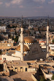Jordan mosque Stock Image