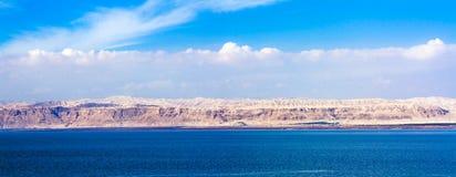 jordan nieżywy morze Zdjęcia Stock