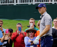 Jordan Spieth Stock Photos