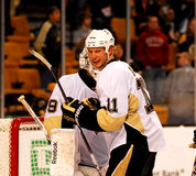 Jordan Staal Pittsburgh Penguins Photographie stock