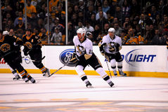 Jordan Staal Pittsburgh Penguins Photographie stock libre de droits