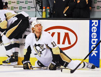 Jordan Staal Pittsburgh Penguins Image stock