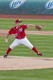 Jordan Zimmerman Royalty Free Stock Image