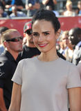 Jordana Brewster Royalty Free Stock Photography