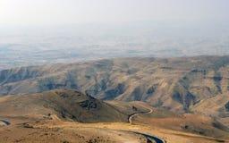 jordanië Stock Fotografie
