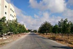 jordanië Stock Foto